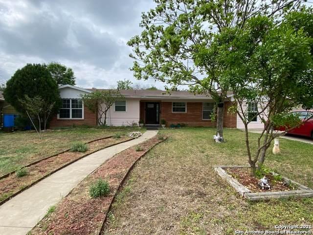 434 Pinewood Ln, San Antonio, TX 78216 (MLS #1521068) :: The Glover Homes & Land Group