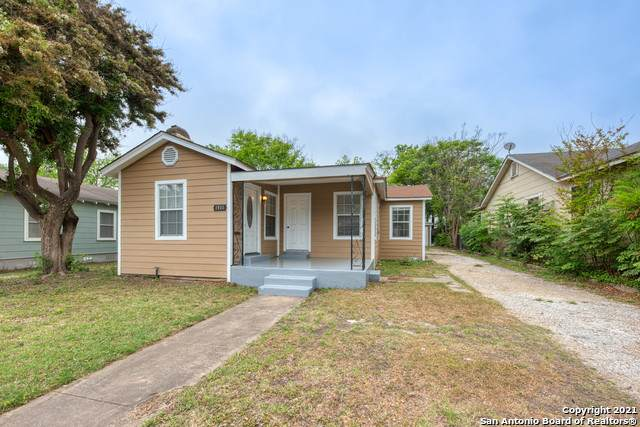 1931 Schley Ave, San Antonio, TX 78210 (MLS #1521076) :: The Glover Homes & Land Group