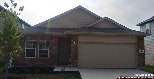 4808 Marylebone Ave, Converse, TX 78109 (MLS #1521077) :: The Glover Homes & Land Group