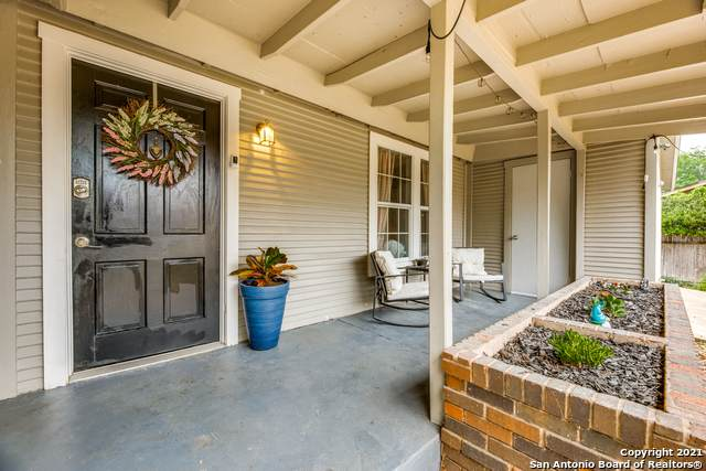 3202 Thrush Bend St, San Antonio, TX 78209 (MLS #1521080) :: Real Estate by Design