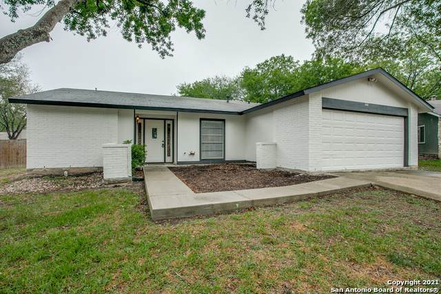 14411 Briarpine St, San Antonio, TX 78247 (MLS #1521085) :: The Lopez Group