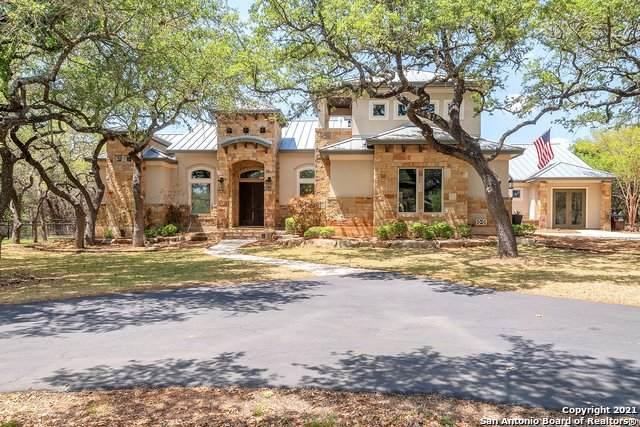 757 Copper Rim, Spring Branch, TX 78070 (MLS #1521089) :: REsource Realty