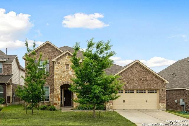 12810 Sandy White, San Antonio, TX 78253 (MLS #1521098) :: The Real Estate Jesus Team