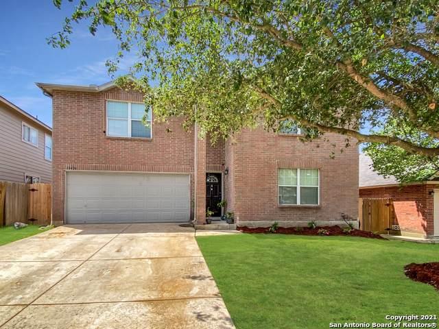 10426 Manor Crk, San Antonio, TX 78245 (MLS #1521101) :: The Real Estate Jesus Team