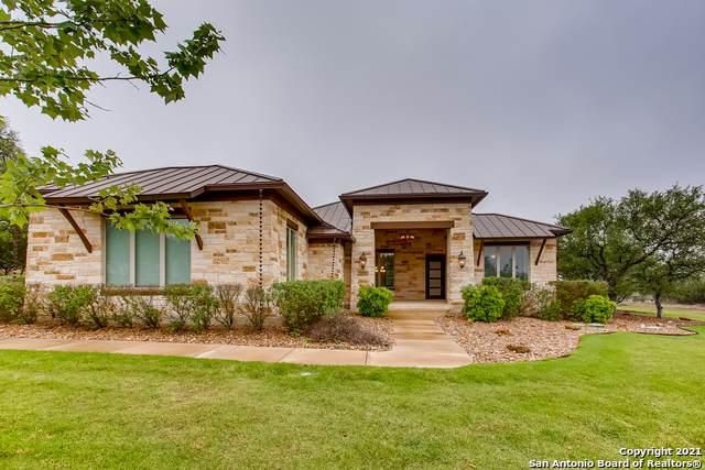 33 Terrace Pt, Boerne, TX 78015 (MLS #1521121) :: The Real Estate Jesus Team