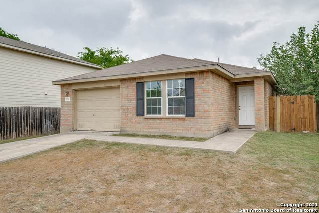 2726 Candleridge Dr, San Antonio, TX 78244 (MLS #1521122) :: The Glover Homes & Land Group