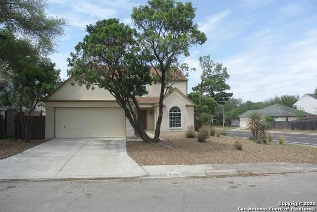 9239 Tifton Dr, San Antonio, TX 78240 (MLS #1521126) :: 2Halls Property Team | Berkshire Hathaway HomeServices PenFed Realty
