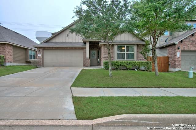 433 Cactus Flower, Cibolo, TX 78108 (MLS #1521130) :: Real Estate by Design
