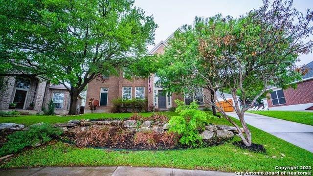 21307 Catlin Ct, San Antonio, TX 78258 (MLS #1521131) :: The Real Estate Jesus Team