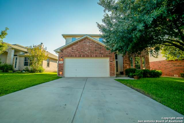 711 Point Sunset, San Antonio, TX 78253 (MLS #1521134) :: 2Halls Property Team | Berkshire Hathaway HomeServices PenFed Realty