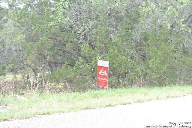 321 Lakewood Ct, Canyon Lake, TX 78133 (MLS #1521136) :: Carolina Garcia Real Estate Group