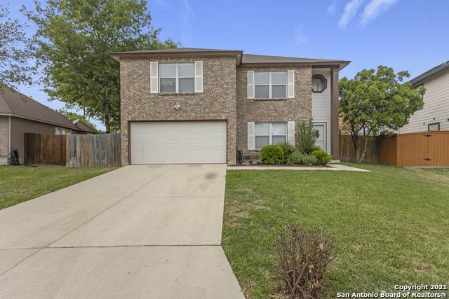 439 Centro Hermosa, San Antonio, TX 78245 (MLS #1521137) :: 2Halls Property Team | Berkshire Hathaway HomeServices PenFed Realty