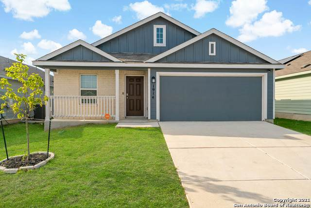 1914 Fieldfare, New Braunfels, TX 78130 (MLS #1521138) :: Santos and Sandberg
