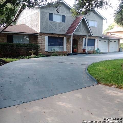 105 Amerson Ln, Castle Hills, TX 78213 (MLS #1521140) :: Alexis Weigand Real Estate Group