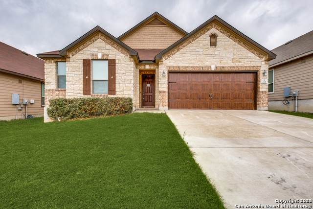 324 Landmark Oak, Cibolo, TX 78108 (MLS #1521143) :: The Mullen Group | RE/MAX Access