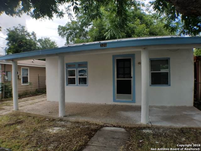326 Calles St, San Antonio, TX 78207 (MLS #1521145) :: REsource Realty