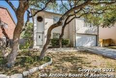 10415 Overland Creek, San Antonio, TX 78245 (MLS #1521148) :: 2Halls Property Team | Berkshire Hathaway HomeServices PenFed Realty