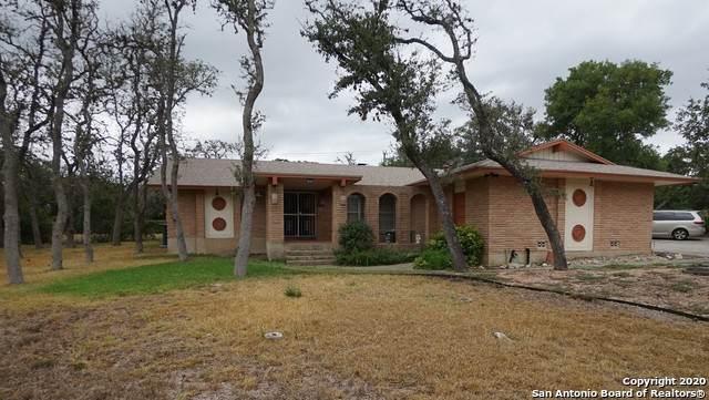 10706 Bar X Trail, Helotes, TX 78023 (MLS #1521161) :: The Real Estate Jesus Team