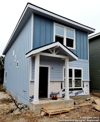 32 Deer Ridge Rd, Wimberley, TX 78676 (MLS #1521166) :: Carolina Garcia Real Estate Group