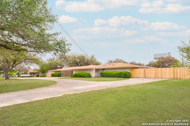 8390 N Verde Dr, San Antonio, TX 78240 (MLS #1521167) :: Real Estate by Design