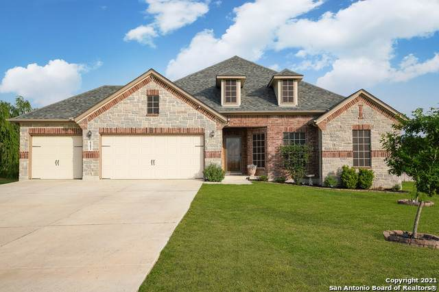 6202 Fish Pond Rd, Schertz, TX 78154 (MLS #1521181) :: Keller Williams Heritage