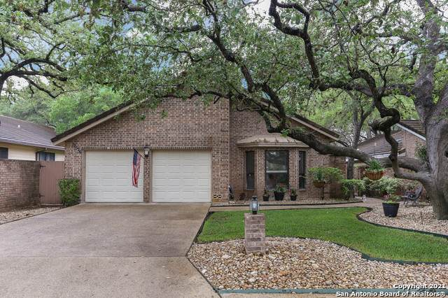 12526 Misty Crk, San Antonio, TX 78232 (MLS #1521183) :: 2Halls Property Team | Berkshire Hathaway HomeServices PenFed Realty