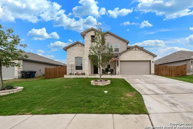 921 Cypress Mill, New Braunfels, TX 78130 (MLS #1521185) :: Carolina Garcia Real Estate Group