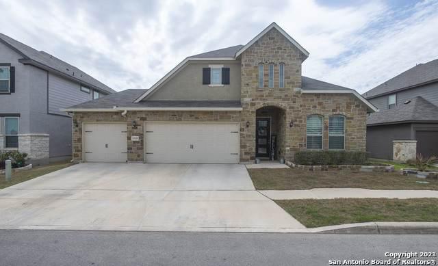 13120 Shoreline Dr, San Antonio, TX 78254 (MLS #1521191) :: 2Halls Property Team | Berkshire Hathaway HomeServices PenFed Realty