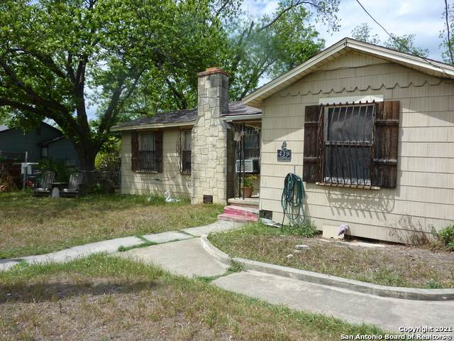 439 Cavalier Ave, San Antonio, TX 78225 (MLS #1521194) :: EXP Realty
