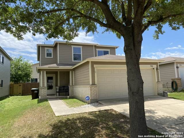 9982 Hawksbill Peak, San Antonio, TX 78245 (MLS #1521196) :: Santos and Sandberg