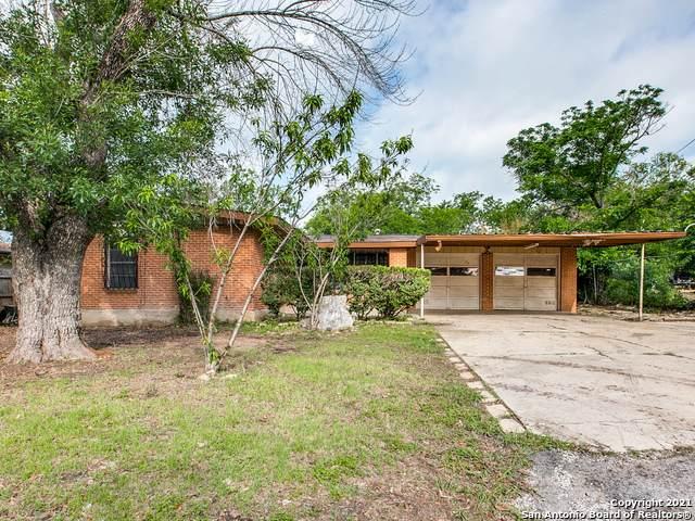 307 Zachry Dr, San Antonio, TX 78228 (MLS #1521206) :: Carolina Garcia Real Estate Group