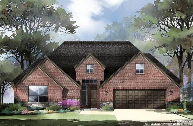 1713 Kinder Run, San Antonio, TX 78260 (MLS #1521209) :: Carolina Garcia Real Estate Group