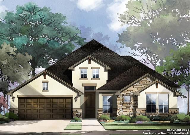 1714 Kinder Run, San Antonio, TX 78260 (MLS #1521210) :: Carolina Garcia Real Estate Group