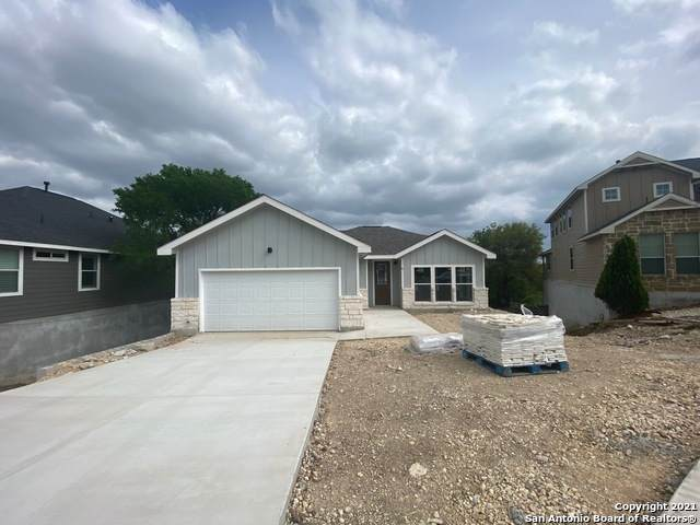 1207 Stable Glen, San Antonio, TX 78245 (MLS #1521214) :: Tom White Group
