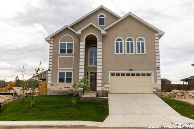 24406 Canyon Row, San Antonio, TX 78260 (MLS #1521215) :: Carolina Garcia Real Estate Group