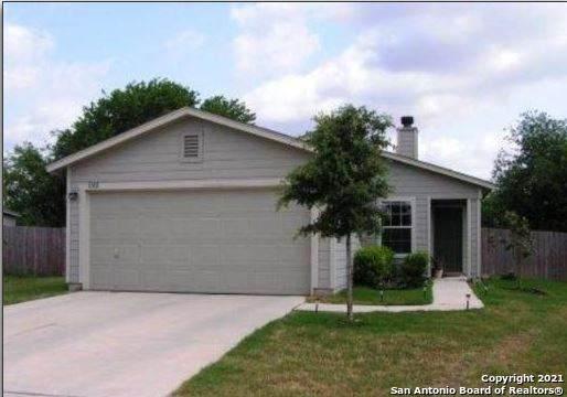3102 Beacon Pt, San Antonio, TX 78245 (MLS #1521216) :: Carolina Garcia Real Estate Group