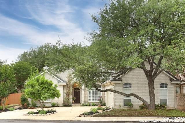 70 Campden Cir, San Antonio, TX 78218 (MLS #1521217) :: Carolina Garcia Real Estate Group