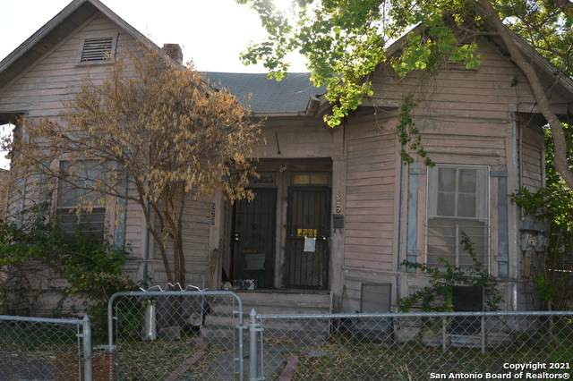 529 S Pine St, San Antonio, TX 78203 (MLS #1521218) :: Santos and Sandberg