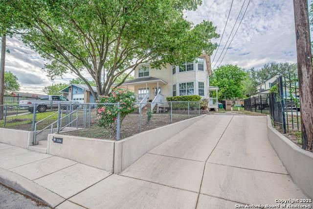 2324 Mckinley Ave, San Antonio, TX 78210 (MLS #1521219) :: Carolina Garcia Real Estate Group