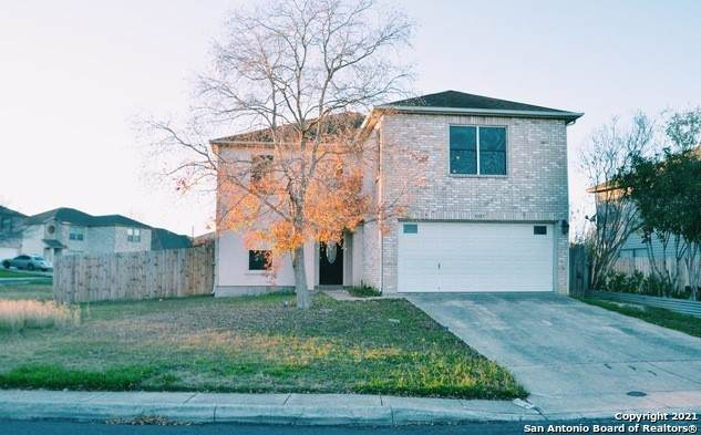 5903 Encanto Point Dr, San Antonio, TX 78244 (MLS #1521223) :: Williams Realty & Ranches, LLC