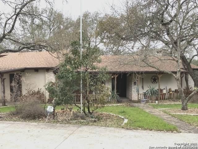 4470 Fm 1863, Bulverde, TX 78163 (MLS #1521226) :: Carolina Garcia Real Estate Group