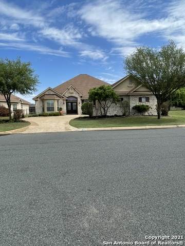 30211 Cibolo Run, Fair Oaks Ranch, TX 78015 (MLS #1521227) :: Carolina Garcia Real Estate Group