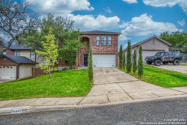 16551 Blanco Key, San Antonio, TX 78247 (MLS #1521229) :: Carolina Garcia Real Estate Group