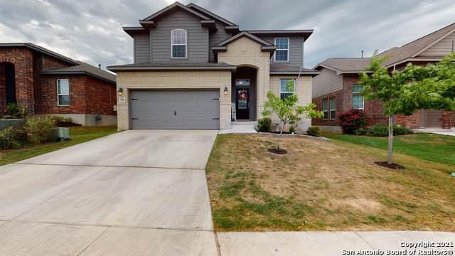 7946 Headwaters Trail, San Antonio, TX 78254 (MLS #1521230) :: Carolina Garcia Real Estate Group