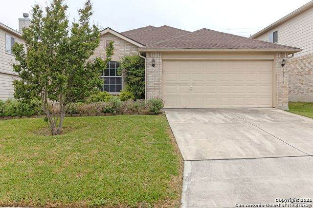 10811 Rivera Cove, San Antonio, TX 78249 (MLS #1521233) :: Carolina Garcia Real Estate Group