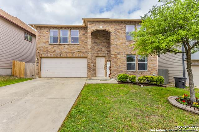 16923 Union Cavern, San Antonio, TX 78247 (MLS #1521239) :: Carolina Garcia Real Estate Group
