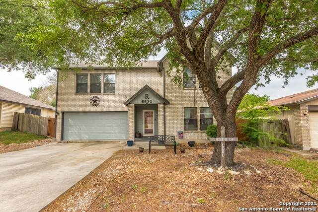 6630 Meadow Fawn Dr, Converse, TX 78109 (MLS #1521240) :: Carolina Garcia Real Estate Group