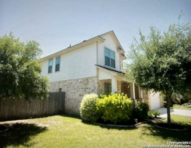 7314 Jasons Pl, San Antonio, TX 78240 (MLS #1521244) :: Santos and Sandberg
