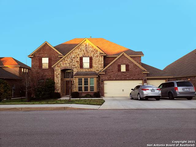 3338 Calhoun Cove, San Antonio, TX 78253 (MLS #1521253) :: The Castillo Group