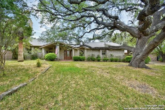 10930 Hollow Rdg, Helotes, TX 78023 (MLS #1521254) :: The Glover Homes & Land Group
